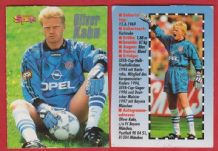 Bayern Munich Oliver Kahn Germany 1